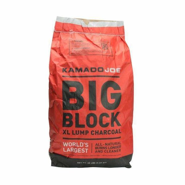 Kamado Joe® XL Lump Charcoal