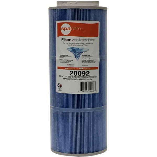 Marquis Spa Filter - Signature and Vector 2010+ 35 sq. ft.