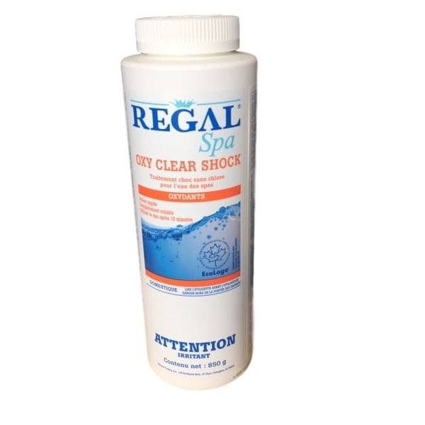 Regal Spa Oxy Clear Shock