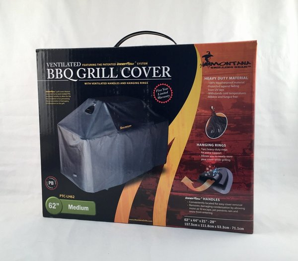 Montana Innerflow® Medium BBQ Cover