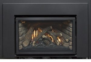 Montigo Fireplace I Series Traditional Insert