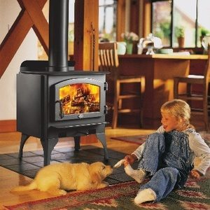 Lopi 1250 Wood Stove