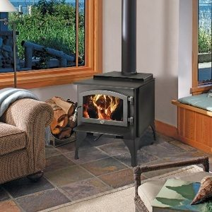 Lopi 1750 Wood Stove