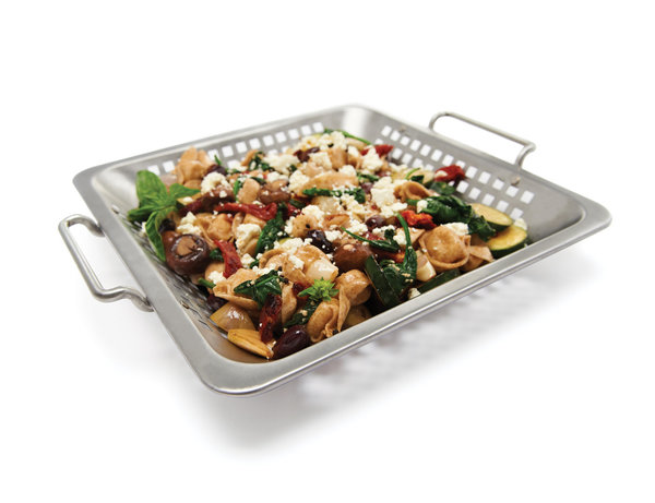 Broil King Wok Stainless Steel Grill Topper