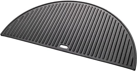 KJ Big Joe Cast Iron Reversible Griddle